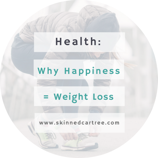 Why Happiness Equals Long-Term Weight Loss