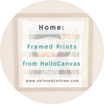 Framed Prints from HelloCanvas