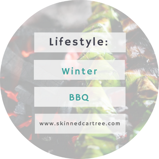 Unleash The Winter Barbecue This Season