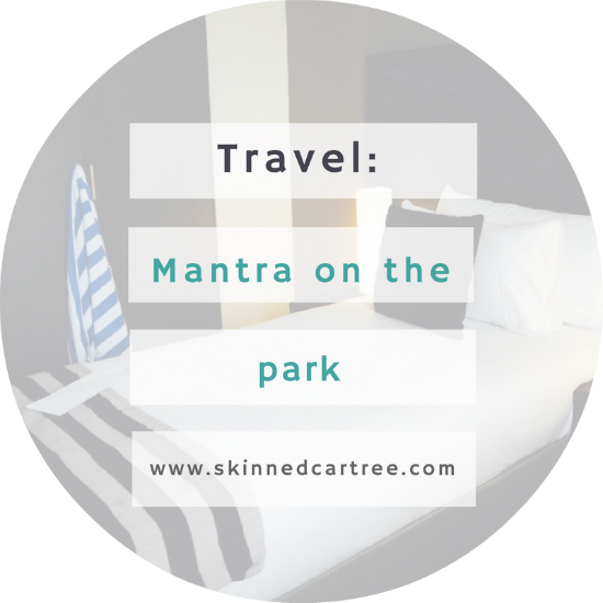 Mantra on the pack apartments – Melbourne