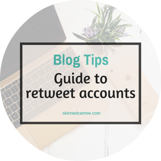 Ultimate Guide to Retweet Accounts for Bloggers