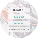5 ways to stay fit indoors this winter