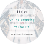 Online Shopping Might Be Convenient, but Nothing Beats the High Street