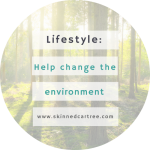 Small Changes That Make a Big Difference to the Environment
