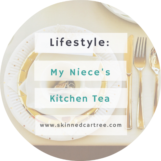 kitchen tea