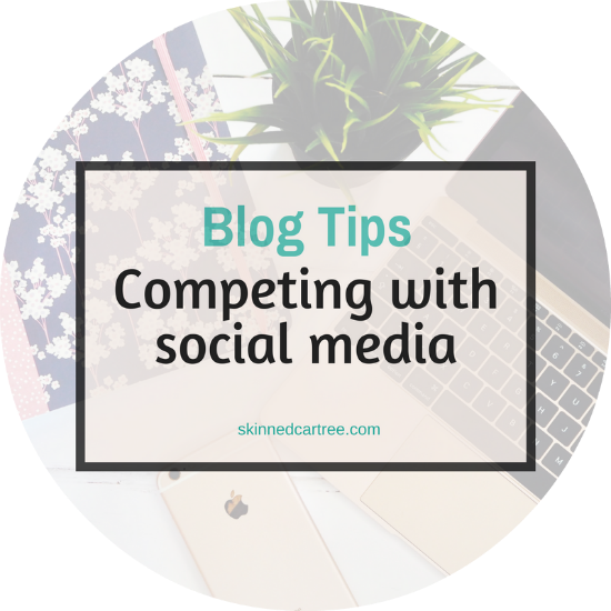 Competing With Social Media – What Does Your Website Offer?
