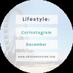 Corinstagram December // Hello 2018