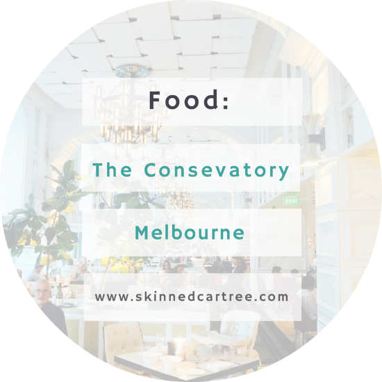 Conservatory at Crown, Melbourne