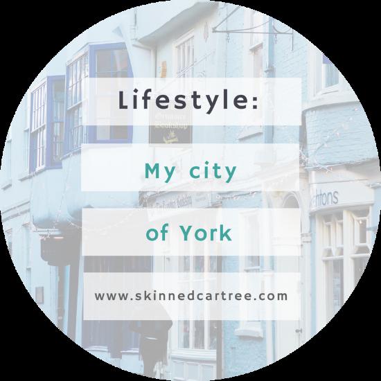 york blogger