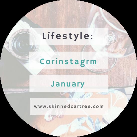 Corinstagram January 2018