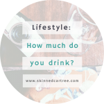 Do you know how much you drink?
