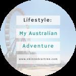 My Australian Adventure