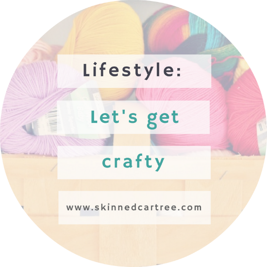 Let's Get Crafty: Making Things Is Fun