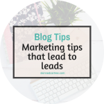 Marketing Tricks That Lead To Leads