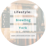 BrewDog York
