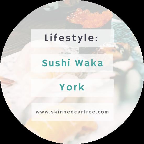 Sushi Waka York Japanese Restaurant