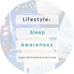 Sleep Awareness Week with Benenox Overnight Recharge