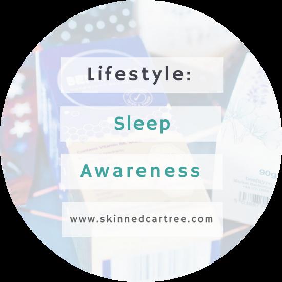 Sleep Awareness Week with Benenox Overnight Recharge