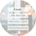 The Star Inn The City, York