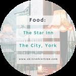 The Star Inn The City, York