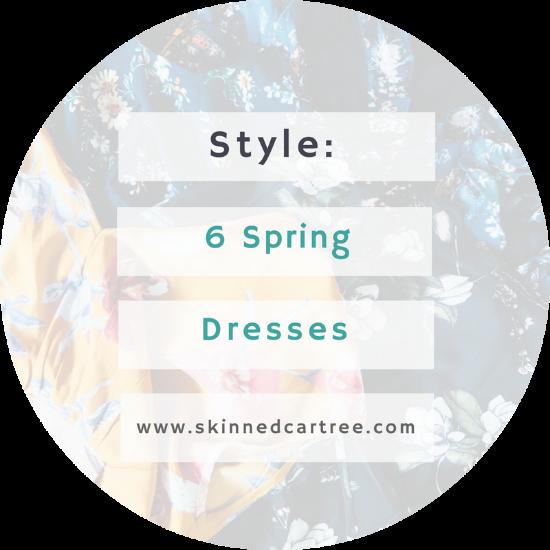 dresses spring