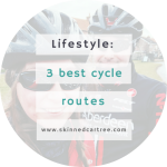 The 3 Best Cycling Routes in the UK