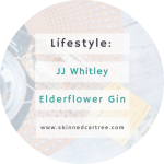 J.J. Whitley Elderflower Gin
