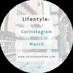 Corinstagram March