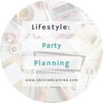 Life's A Party: Secrets To Seamless Event Planning