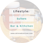 Sulters bar and kitchen, York