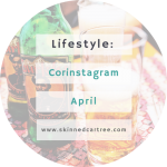 Corinstagram April