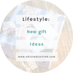 Finding new gifting ideas