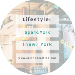 Spark:York Opening Weekend