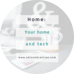 Your Home + Modern Tech = A Match Made In Heaven