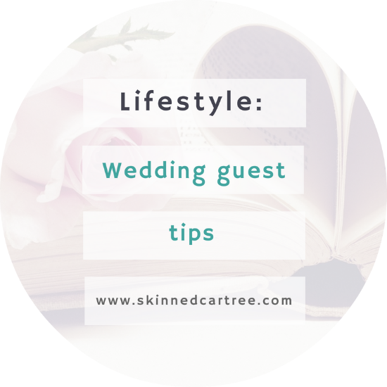 The Wedding Guests Guide