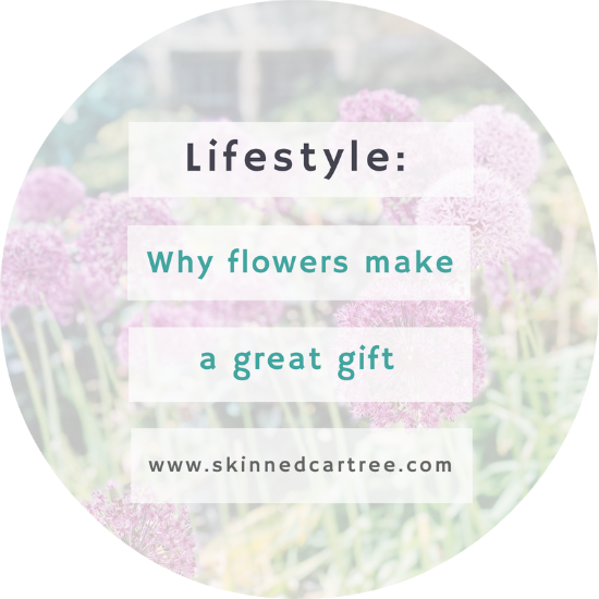 Things you should know about giving flowers as a gift