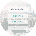 Beyonce and Jay-Z OTR2