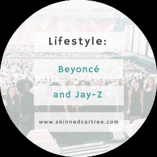 Beyonce and Jay-Z OTR2 debehnams dress