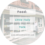 Little Italy York