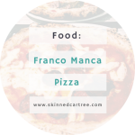 Franco Manca, Pizza in London