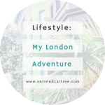 My London Adventure