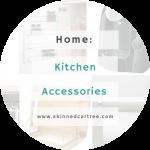 Top kitchen accessories