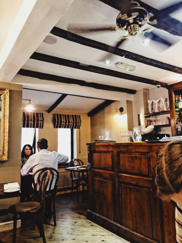 Little Italy York blog