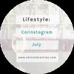 Corinstagram July