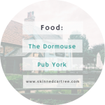 The Dormouse York