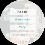 El Gauncho York