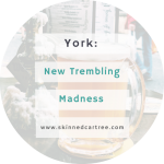 New House Of Trembling Madness, Lendal York