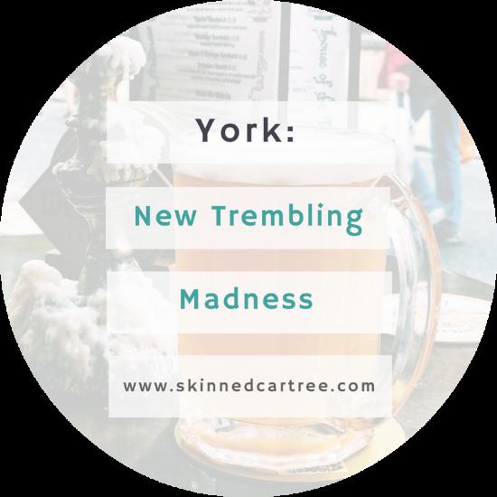New House Of Trembling Madness, Lendal York