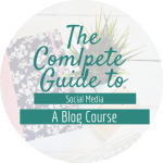 Complete guide to social media week 6 // Facebook