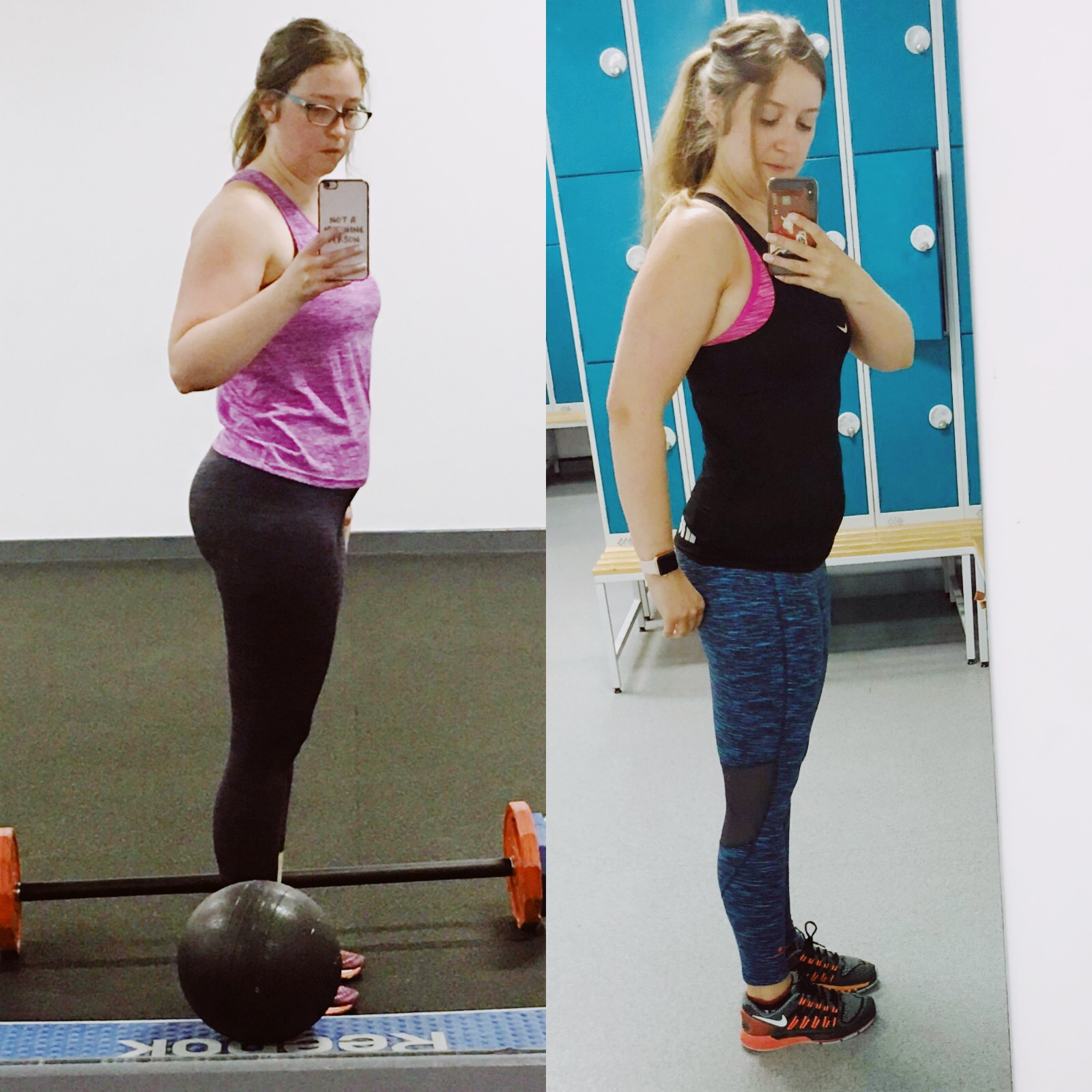 how to lose a stone weightloss transformation
